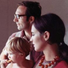 mor far og mig 1969