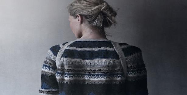 (Dansk) De eksklusive efterladenskaber i egen rede